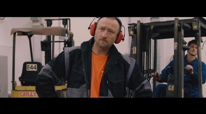 Reklamné video